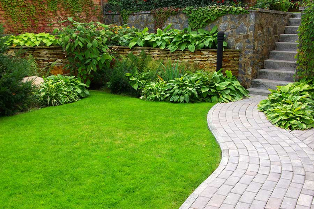 Benefits Of Updating Your Homes Landscape