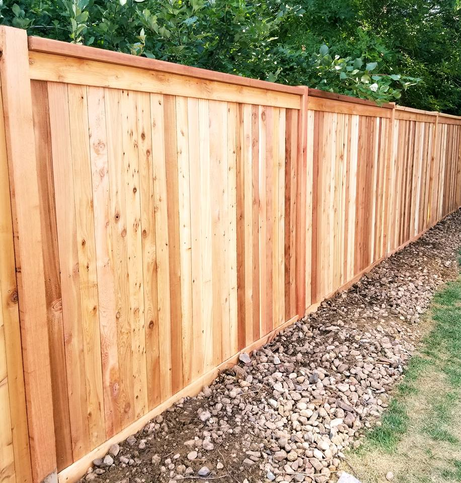 Fence Installation Longmont, CO